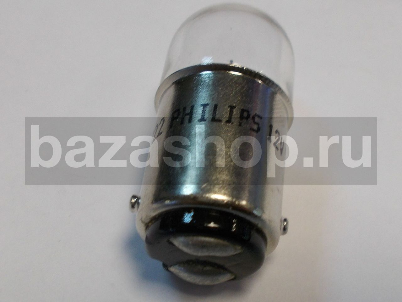 Лампа автомобильная Philips 12822cp - фото 4